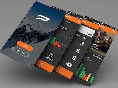 Beta UI for Push