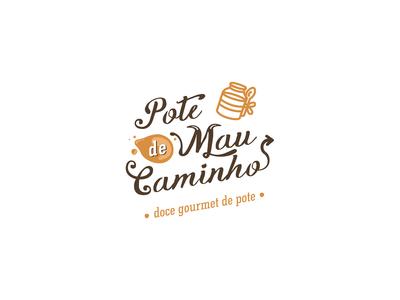 Logotype - Sweet Shop