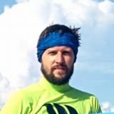 Mikhail Zhikharev