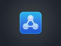 Icosian Game Icon