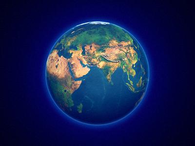 Earth 400x300
