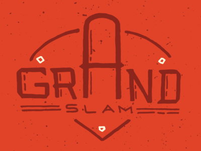 Grand Slam - Baseball Weekly