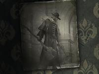Bloodborne Story Trailer
