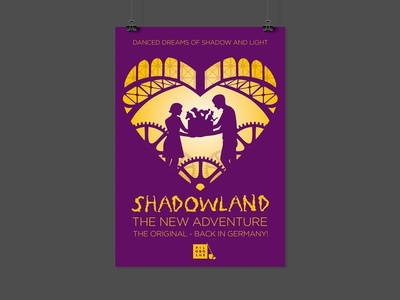 Shadowland Poster Submission
