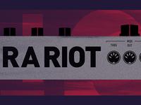 Ra Ra Riot Poster
