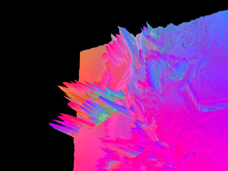 0720320AM illustration generative art texture experimental visual design graphic design design art