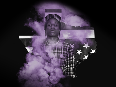 TexA$AP Rocky