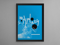 Whiplash wall