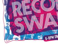 Record Swap