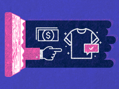 Feminist Apparel illustration screenprinting graphic design design art