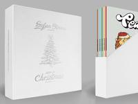 Sufjan Stevens Presents: Songs For Christmas Vol. I - V