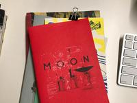 Moonzine 0000 1