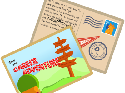 Careeradventure