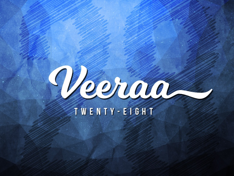 Veeraa28 Logo script polygon twitch logo
