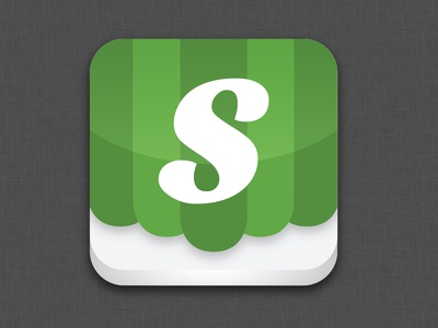 Shopcycle App icon