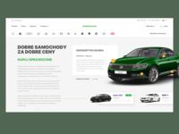Polish car dealer