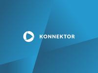 Konnektor Logo Design