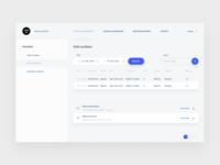 Sales Dasboard - free UI
