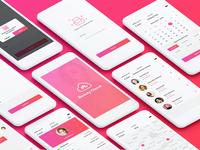 Beauty Cloud App