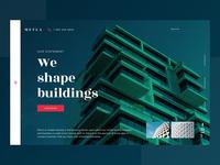 METLA - Real Estate Agency