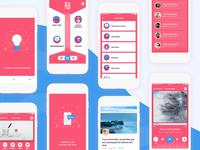 Effel Network App