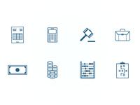 Konnektor Iconography