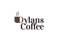 06/50 Coffee Shop Logo