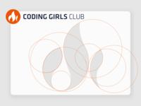 Coding Girls Club Logo