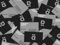 änotherstudio Business card