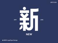 NEW Logotype design