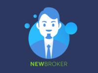 New Broker