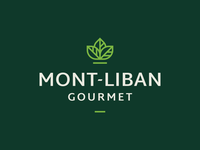 Mont-Liban Gourmet Logo
