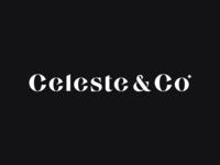 Celeste&Co Logotype