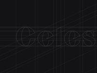 Celeste&Co Grid