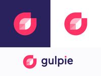 Gulpie Logo