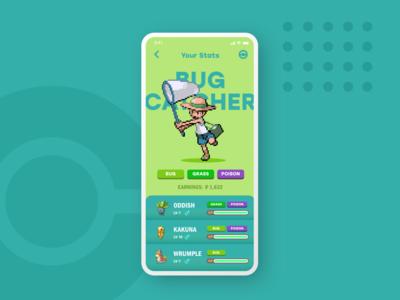 User Profile | Daily UI 006