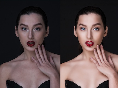 Photoshop Retouching photoshop editing color correction fashion retouching