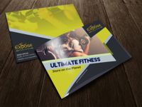 Expose Fitness Centre