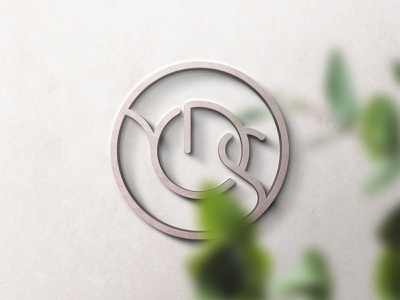 Yorkshire Dental Suite Logo dentistry logo dentist monogram marque brand identity branding agency branding logo logo design