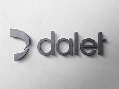 Dalet - Global Rebrand technologybusiness globalrebrand corporateidentity visualidentity corporaterebrand mediasolutions logo brand identity logodesign