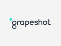 Grapeshot Wordmarque