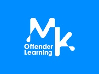 Milton Keynes College Logo - Offender Learning Subrand
