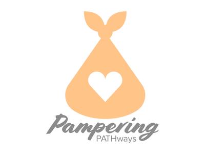 Pampering PATHways Logo