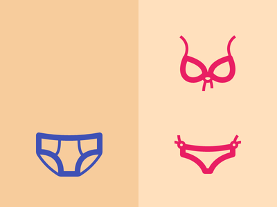 Beach yaaaaaaaaaaaaaaaaaaaaaaaaaaaaaay shorts underwear vect bra panties icon pack vector svg icons icon lindua