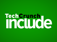 Techcrunch Include