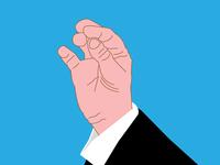short-fingered vulgarian