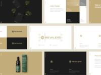 Revalens Brand Guidelines
