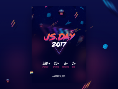 Retro Wave designs, themes, templates and downloadable