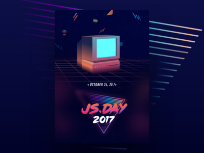 JS Day Concept