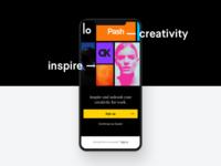 Inspire Your Creativity